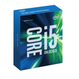 Intel Core i5 Skylake